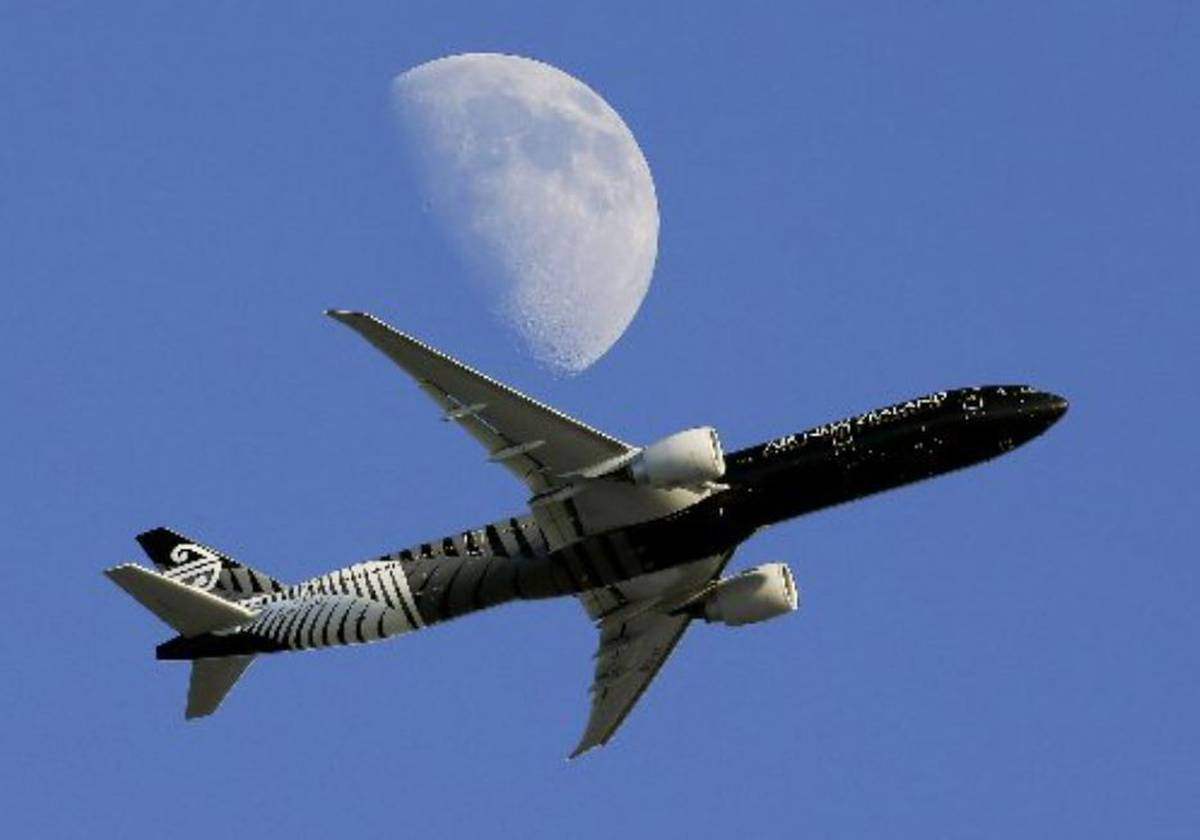Covid 19 coronavirus: Good news for Air New Zealand Koru Club members
