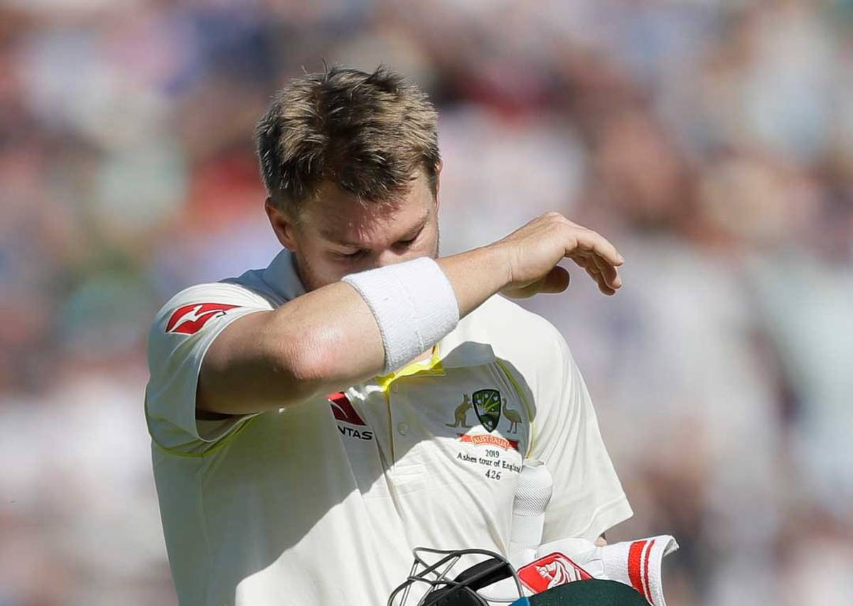 Australia's Ashes player ratings: From Warner (1) to Smith (10)