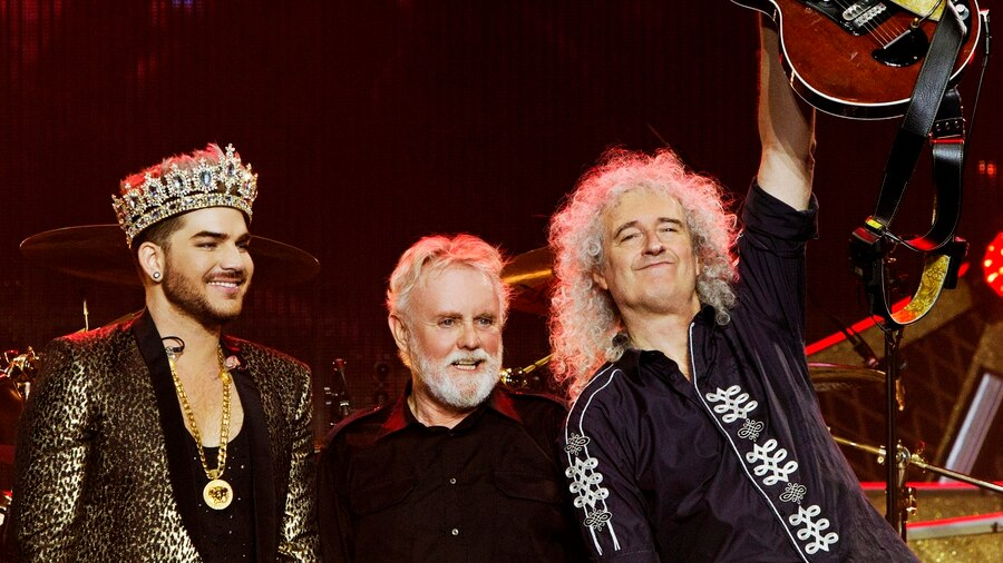 Queen Announce 2018 Aussie Tour With Adam Lambert