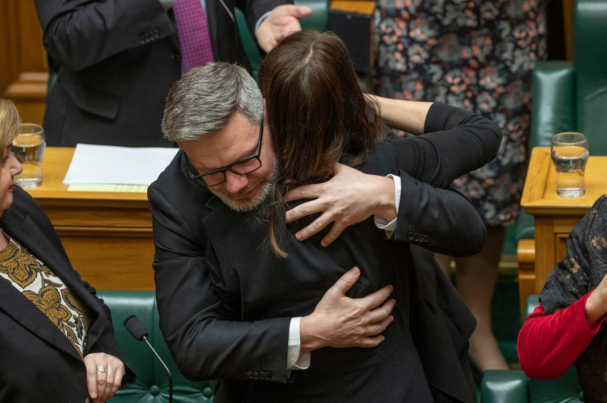 Trauma, humiliation, pain and relief: Former ministers and MPs bow out of politics