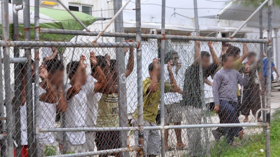 New Zealand to spend 2.7 million for Manus Island, Nauru refugees