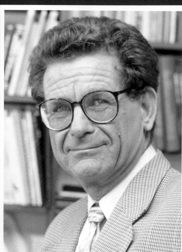 Prof Robert Beaglehole: