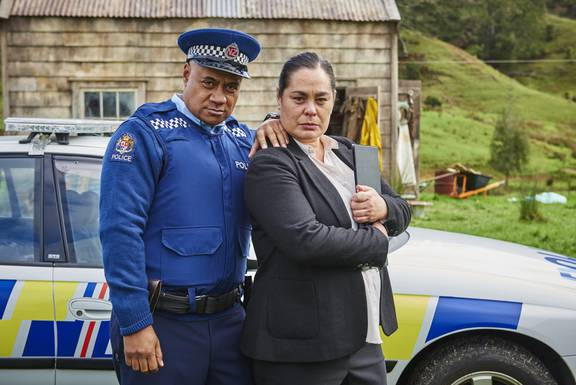 Movie review: The Hunt for the Wilderpeople - NZ Herald