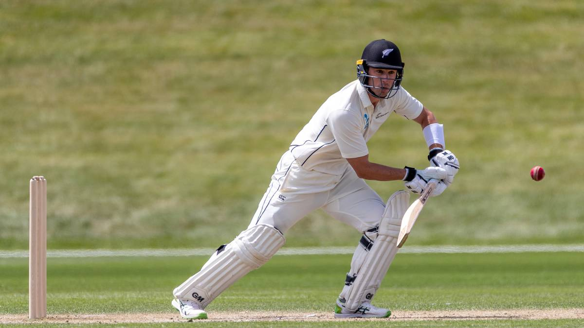 Cricket: Will Young could make Black Caps test debut against West Indies with BJ Watling in doubt – NZ Herald