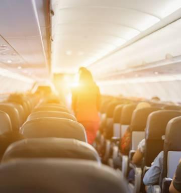 Disturbing secrets of flight attendants - NZ Herald