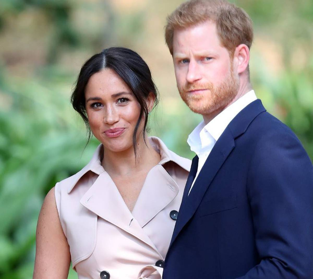 Harry and Meghan: The $41m problem with ripping up the rule book