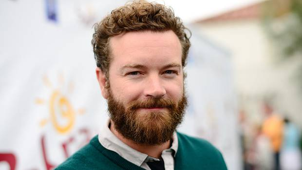 Danny Masterson has been charged with raping three women between 2001 and 2003. Photo / Getty Images