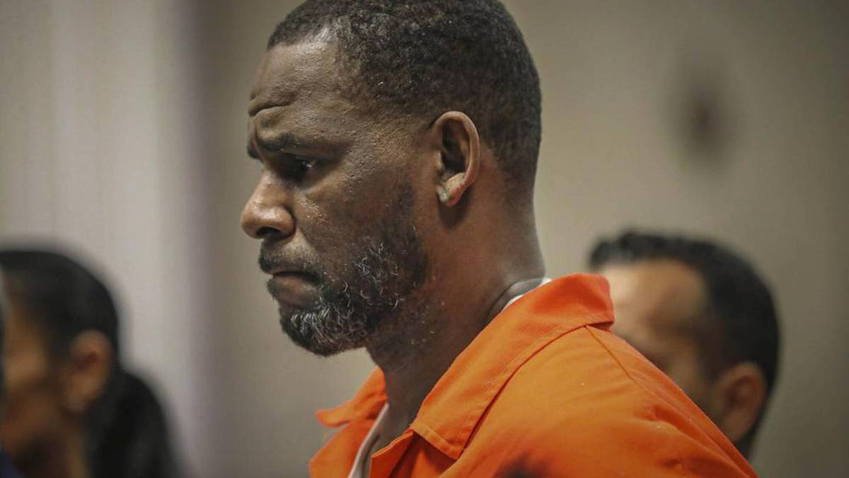 R. Kelly to look in courtroom after years of intercourse trafficking suspicions – NZ Herald