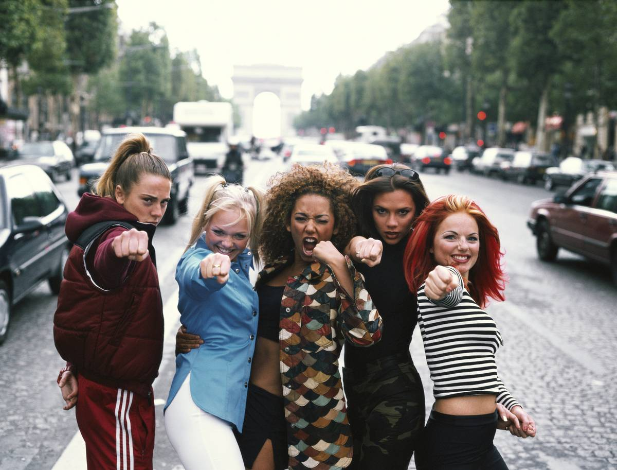 Spice Girl Victoria Beckham rules out going on tour for reunion