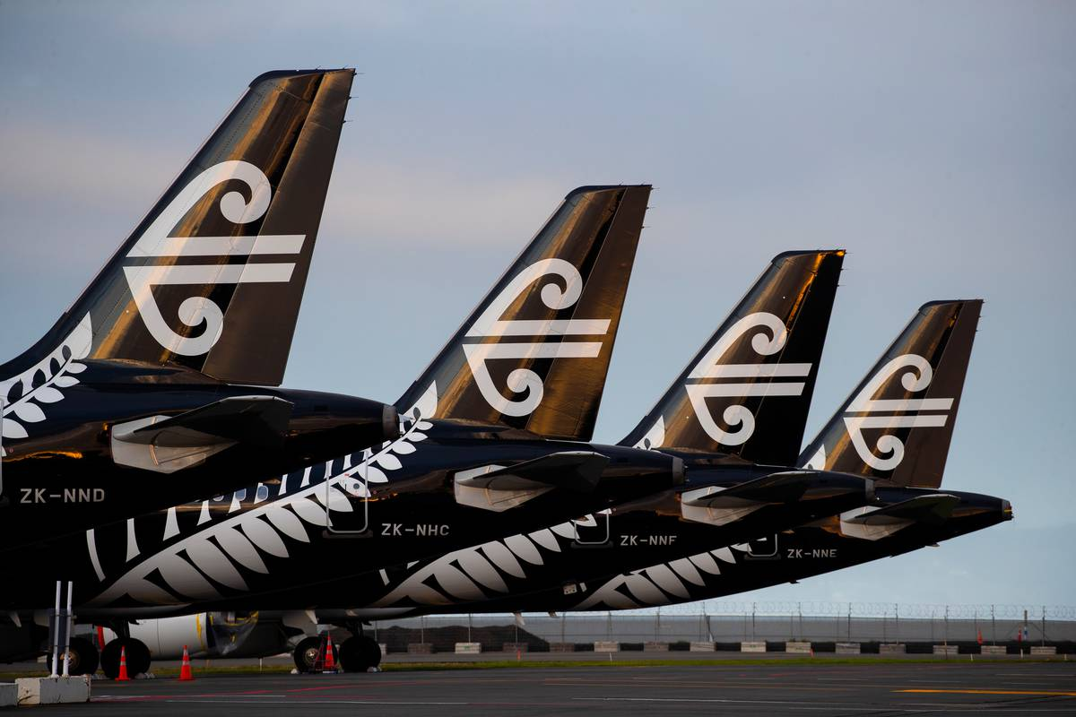 Covid 19 coronavirus: Air New Zealand extends freeze on bookings for incoming flights