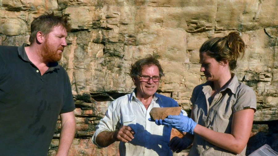 First Australians Arrived At Least 65000 Years Ago, Groundbreaking Dig Reveals