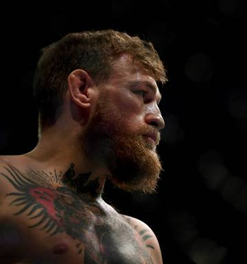 Ufc 246 Conor Mcgregor Jovial And Composed At Ufc Press