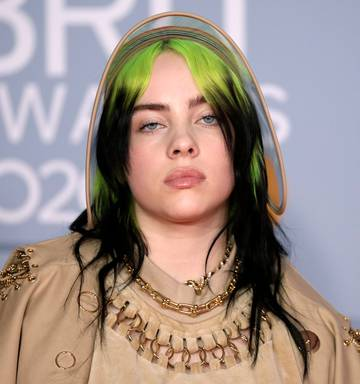 Billie Eilish confronts body image criticism with powerful video ...