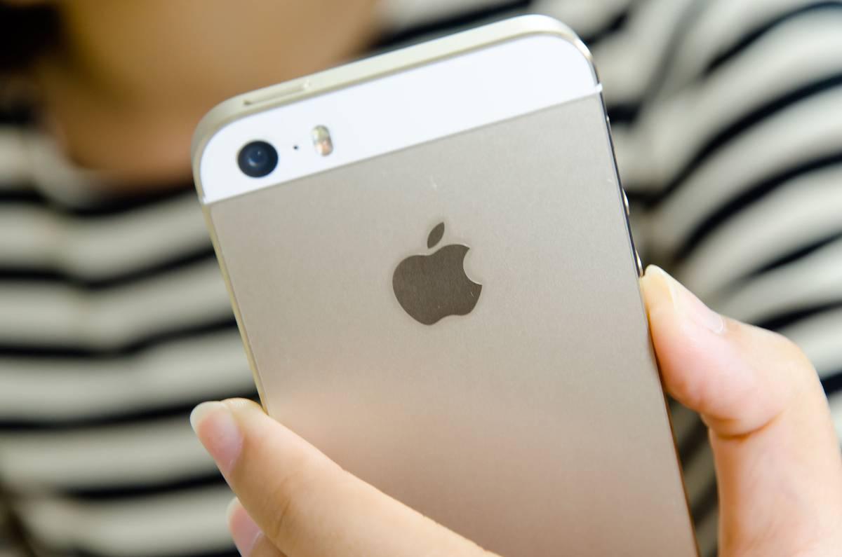 Is Apple killing off the iPhone home button? KKPYMJWYWZE2BGGCQBQKBCCCUA