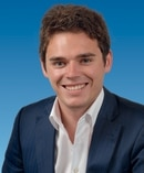Todd Barclay, National candidate for Clutha-Southland. Photo / Supplied