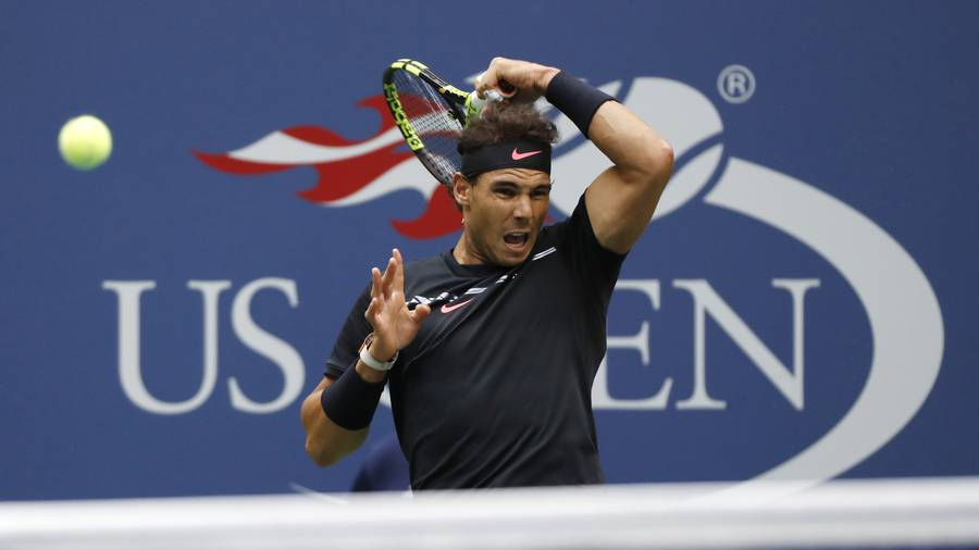 Nadal to Meet Anderson in Quest for 3rd US Open Title