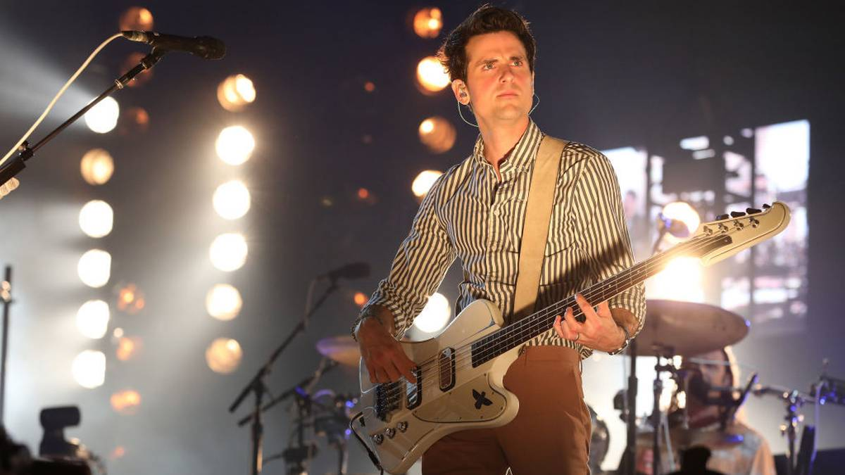 Kings of Leon's Jared Followill on their latest album and music within the time of Covid – NZ Herald