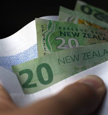 New Zealand Dollar Climbs As Terms Of