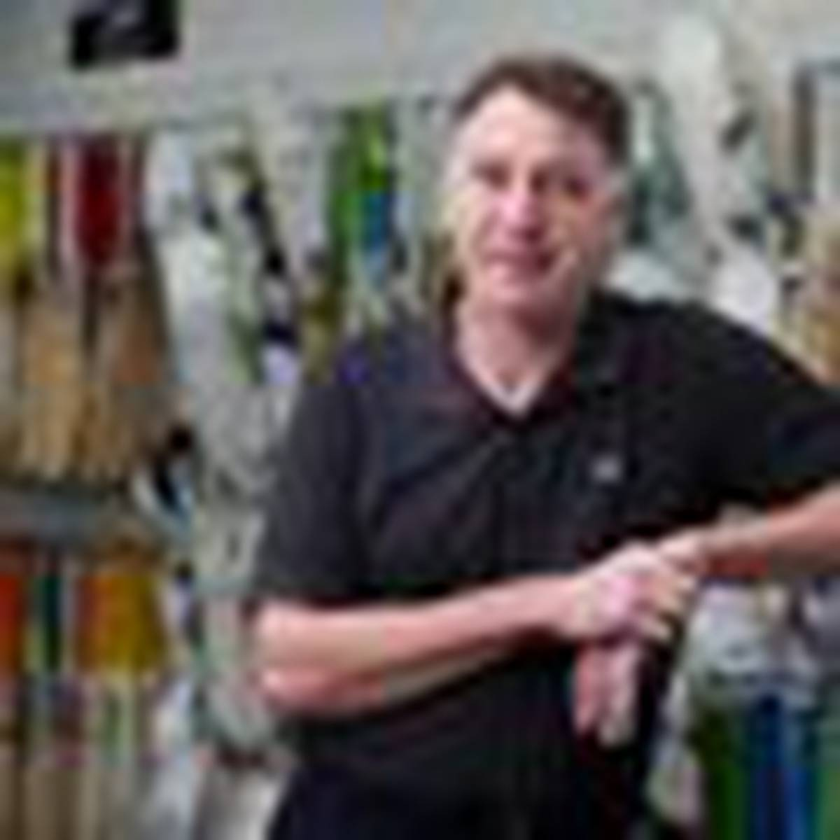 Your Business: Hard grind of retail demands X-factor - NZ Herald