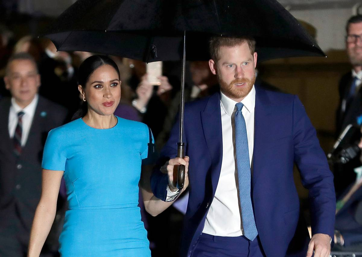 Prince Harry was reluctant to accept trial separation from Royal family, says new biography