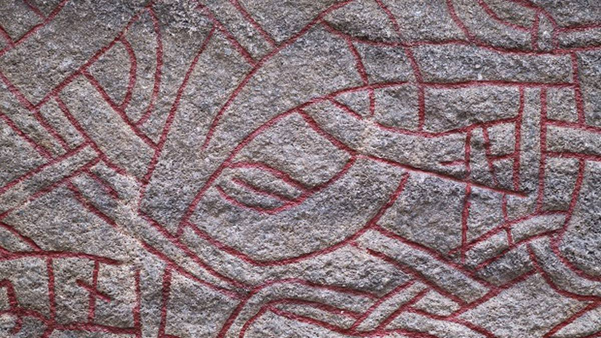 'A coded warning': 1200-year-old Viking stone reveals chilling prophecy - NZ Herald
