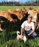Katie Milne has been elected president of Federated Farmers.