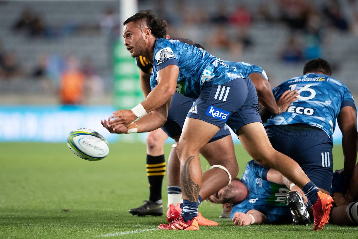 Rugby Patrick Mckendry Beat The Stormers And Blues Will Prove Themselves As Playoffs Contenders Nz Herald