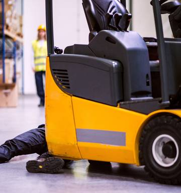 Image result for forklift accidents