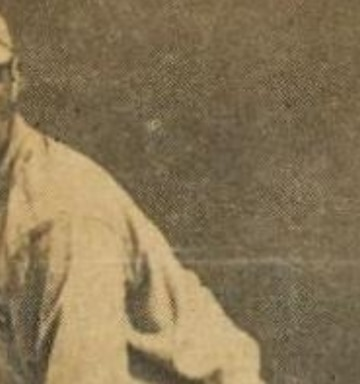 A Rare Baseball Card Found Inside A Piano Sold At Auction