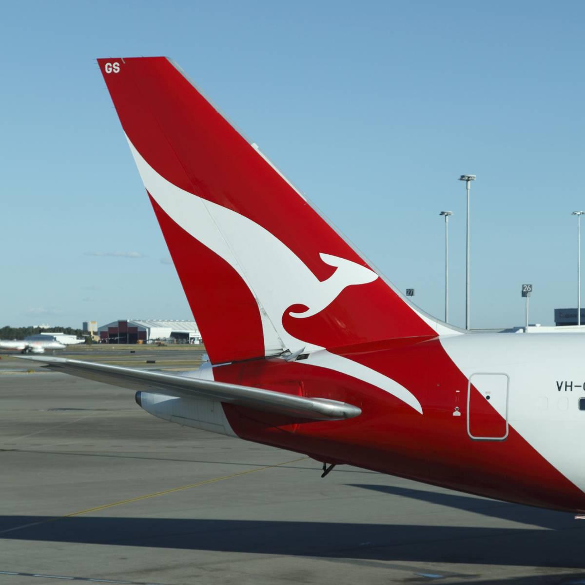 human resource activities of qantas airways essay