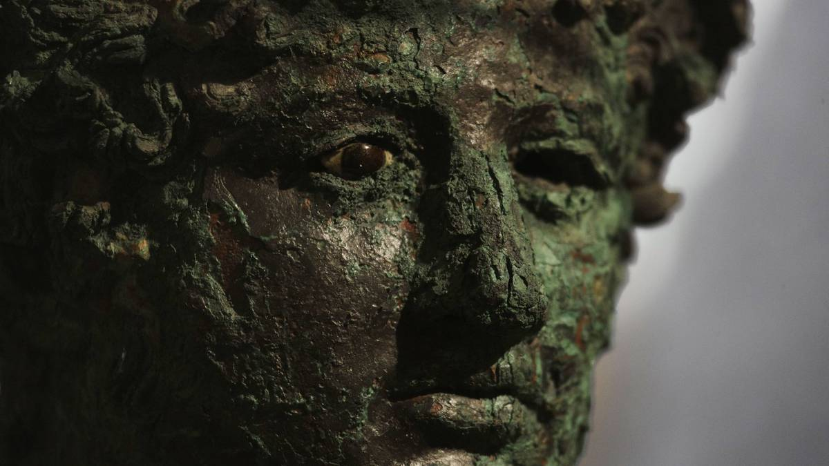 Pompeii's museum introduced again to life after many years off limits – NZ Herald