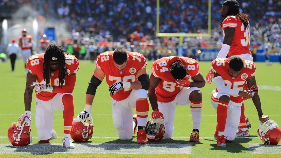 ESPN Changes Course, Will Air National Anthem On 'Monday Night Football'