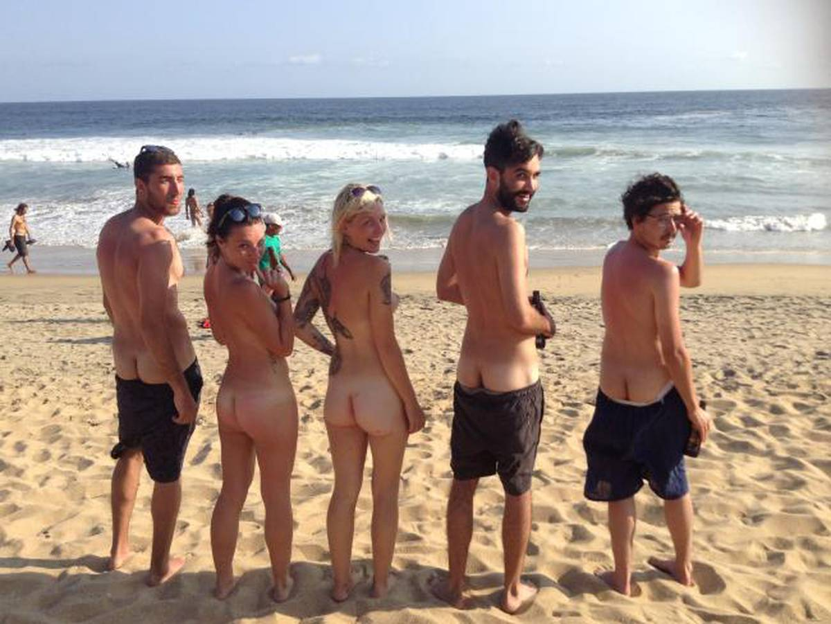 What It Was Like To Stay At The Nude Hotel In Zipolite Mexico