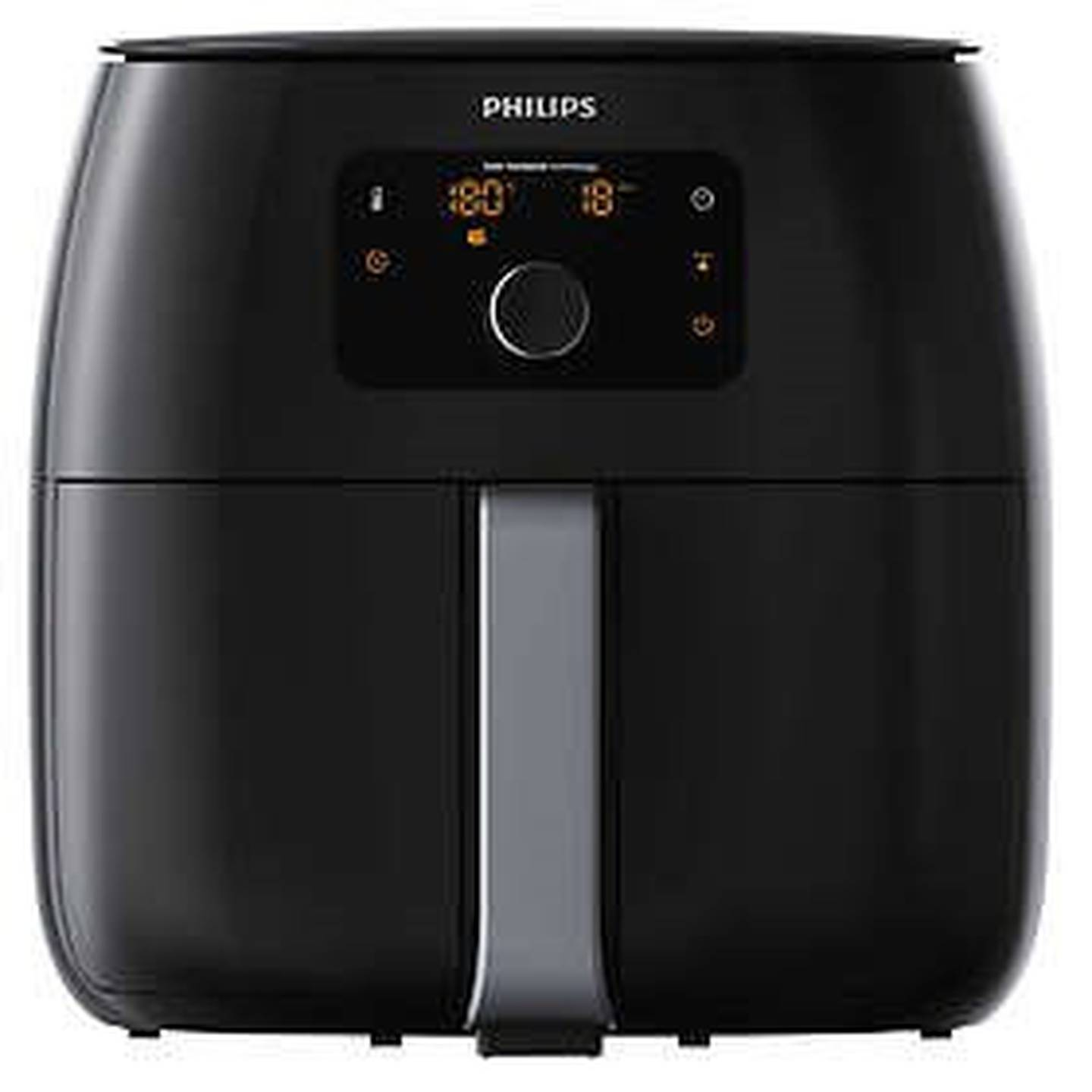 Philips Avance Collection Airfryer XXL HD9650. Photo / Supplied