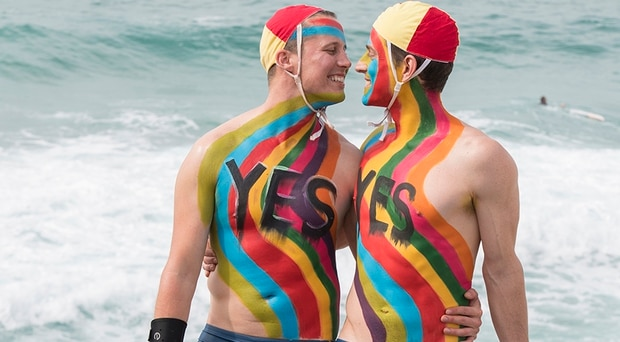Same-sex marriage being legalised could take longer than you think. Photo / Getty Images