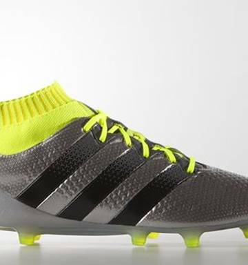 new products 7b9ef 09039 Boot review: Adidas Ace 16.1 Primeknit - NZ Herald