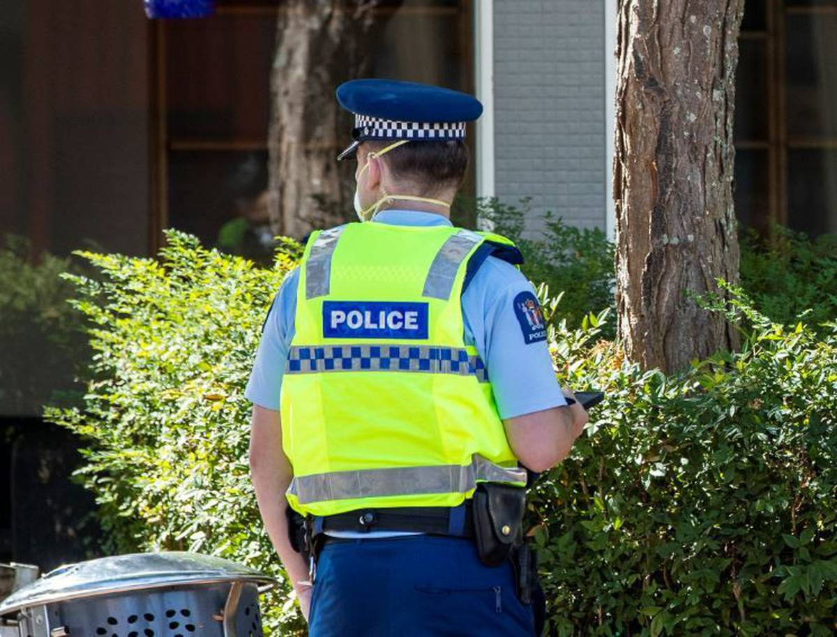 Police Armed Response Teams were called out to Māori children as young as 12