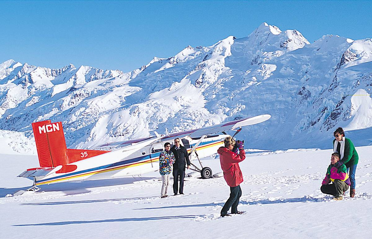 Discount heli-ski and travel deals of the week: Tuesday, 7 July, 2020