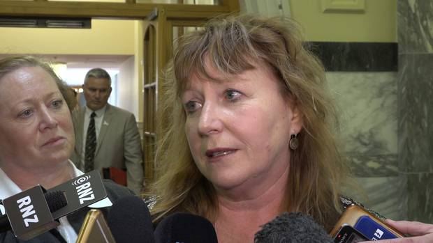 Broadcasting Minister Clare Curran came under fire after arranging a meeting with RNZ's Carol Hirschfield. Photo / File
