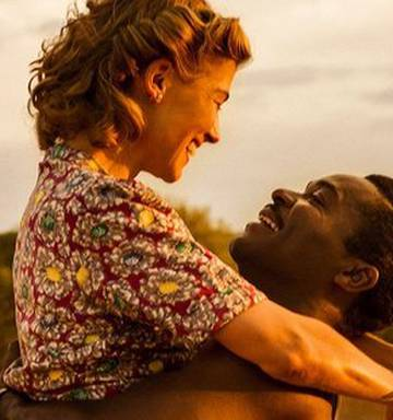 Movie Review A United Kingdom Nz Herald