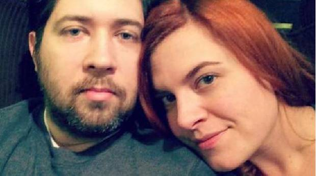 Writer Brittany Gibbons had sex with her husband every day for a year. Photo / Brittany Gibbons