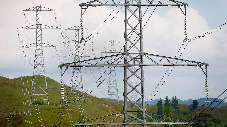 Power cut in Hawke's Bay
