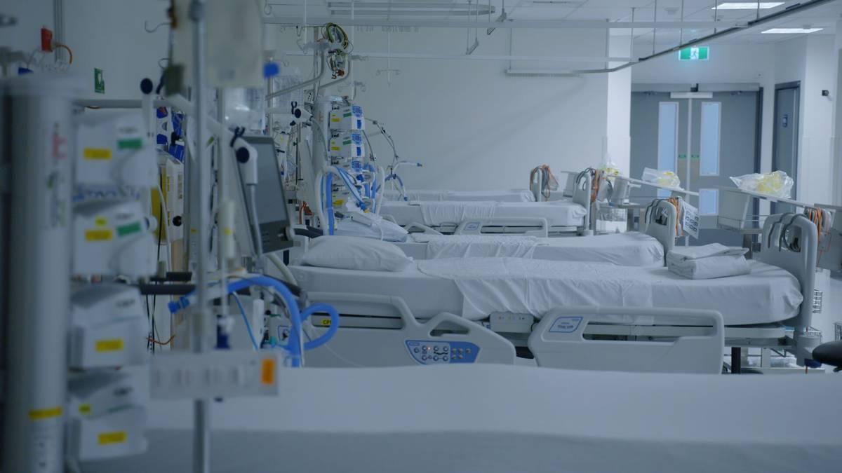 Covid-19 Coronavirus: Health Minister David Clark says hospitals repurposing buildings for virus patients