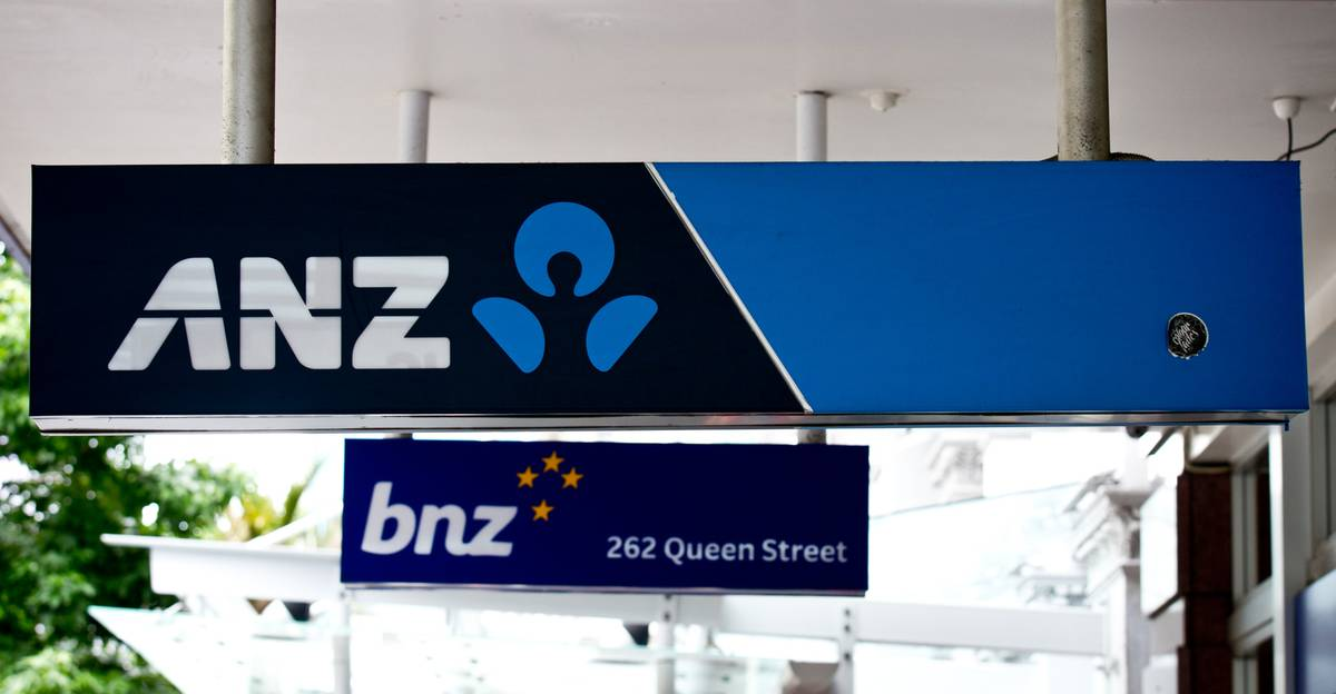 NZ banks snap growth phase with 1 per cent profit fall to $5.71 billion