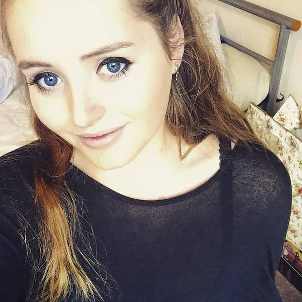 Missing Brit Grace Millane, 22, is the daughter of millionaire David Millane. Photo / Supplied