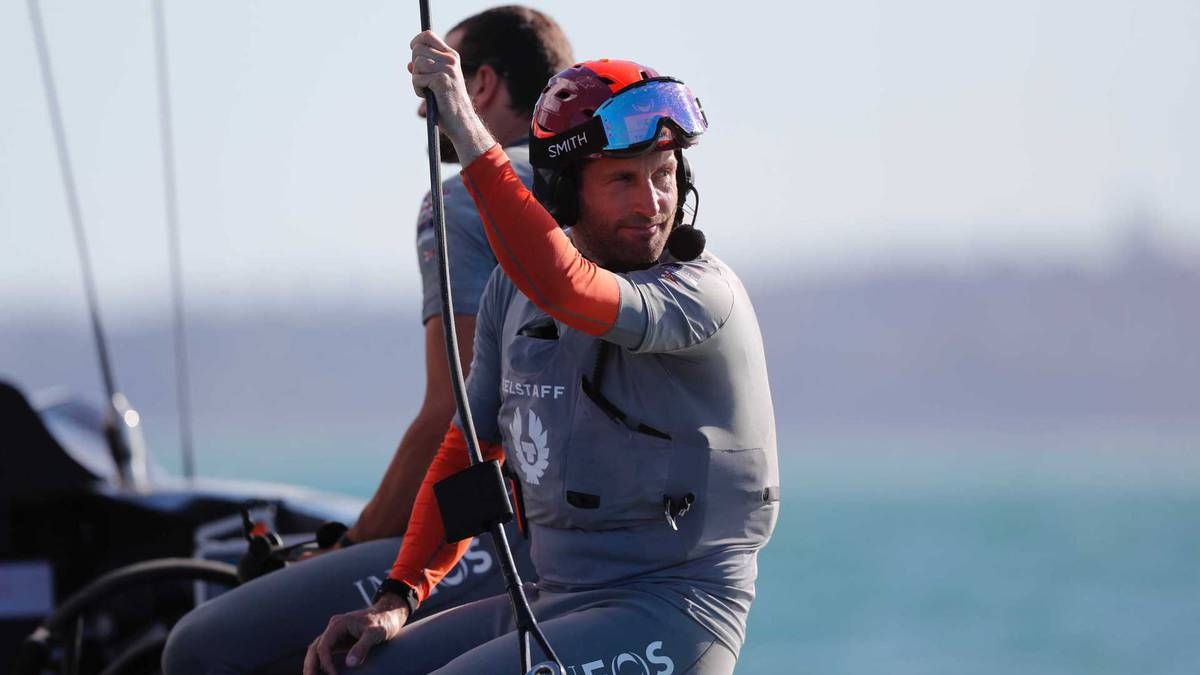America's Cup: Sir Ben Ainslie hopes AC75 class sticks around in America's Cup realm - NZ Herald