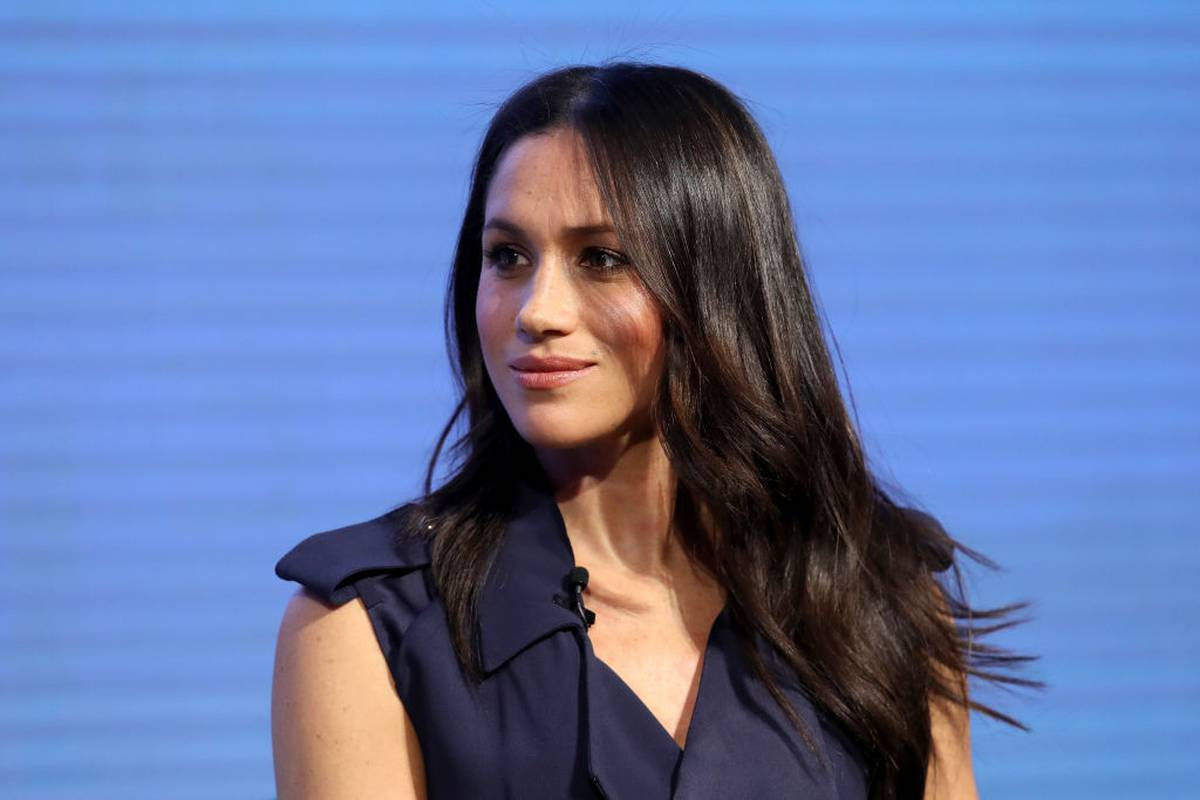 Why Meghan Markle is jealous of Kate, Beatrice and Eugenie