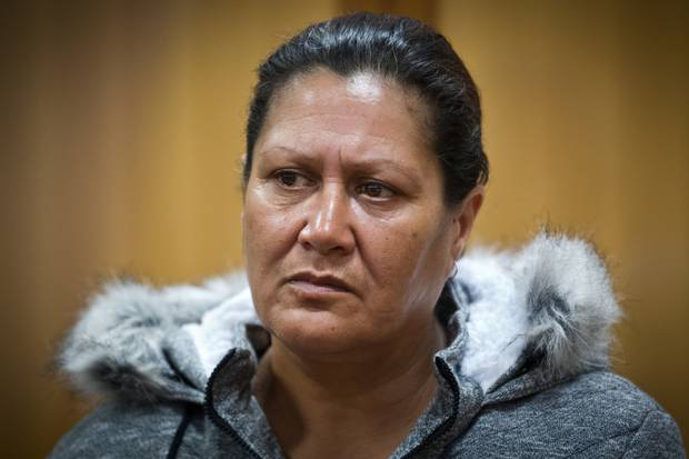 Donna Catherine Parangi is facing a manslaughter charge over the death of eight-month-old Isaiah Neil. Photo / File