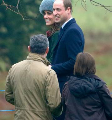 6581db15d Why Kate Middleton's baby alpaca fur hat doesn't promote animal ...