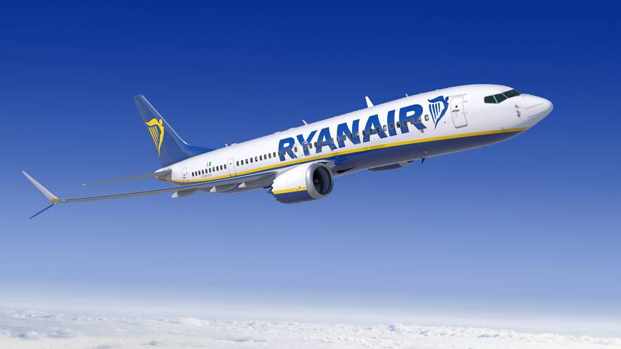 Starting From Today, Ryanair Are Getting Stricter With Their Luggage Policies